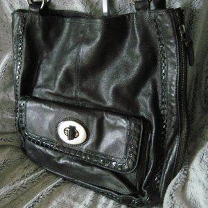 Coach Limited Edition Devin Bag #15995